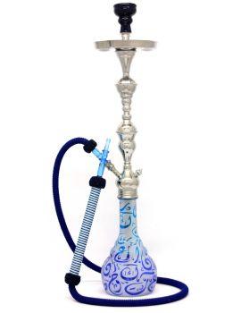 Kairo by aladin shisha 81 cm blue w503bt ch